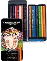 prismacolor amazon black friday prismacolor premier 24 soft core colored pencils professional
