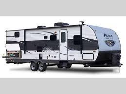 puma xle travel trailer rv sales 20 floorplans