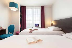 chambre d h e saumur hotel in saumur ibis styles saumur gare centre