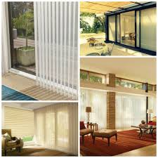 options for covering patio french u0026 sliding glass doors made