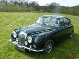 1968 daimler v8 250 british racing green