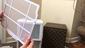 dehumidifier with large capacity by ivation youtube