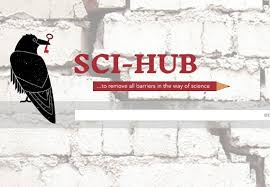 Sci Hub International Publishers Association Ipa Welcomes Landmark