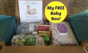 registry for baby baby registry welcome box is back
