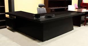 l shaped desk with hutch left return executive l shaped desk with right return hostgarcia