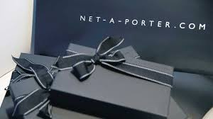 tiffany net a porter and luxury packaging raconteur net