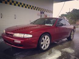 nissan 240sx jdm how to manually raise and lower windows in a nissan 240sx s14 base