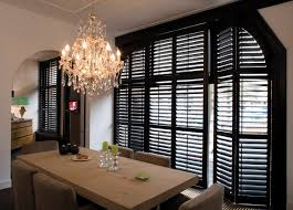 Wooden Louvre Blinds Custom Real Wood Shutters Budget Blinds