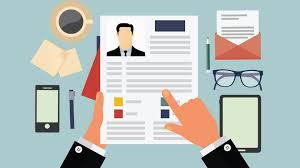 Creating A Professional Resume