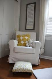Ikea Rocking Chair For Nursery Great Idea Diy Tutorial On How To Take A Cheap Ikea Chair And