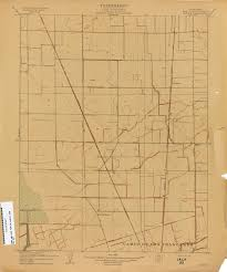 Map Of Orange County Ca California Topographic Maps Perry Castañeda Map Collection Ut