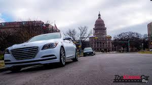hyundai genesis usa review 2015 hyundai genesis usa 5 the car