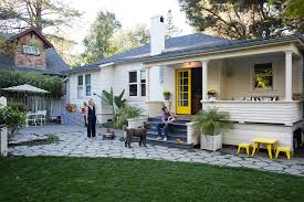 sunny san anselmo cottage takes in n y transplants san