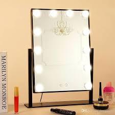 lighted vanity mirror wall mount vanities led vanity mirror w x t lighted vanity mirror wall