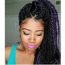 hairstyles for individual braids 40 individual braids styles herinterest com