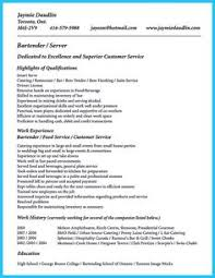 Bartender Sample Resume by In The Data Architect Resume One Must Describe The Professional