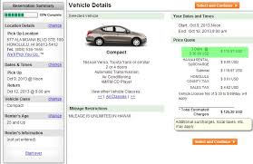 rent for a day how to rent a car cheap