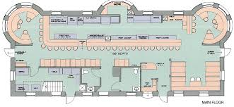 train floor plan william morris fan club a steampunk h h richardson train