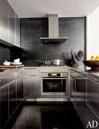 home kitchen interior design these 20 black kitchens make a stylish impact photos