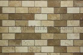 travertine mosaic coco 2x4 subway tilemarkets