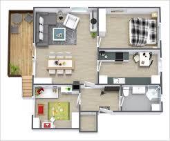 best 2 bhk home design ghar360 home design ideas photos and floor plans