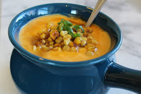 maple corn and butternut squash soup gateway market organic