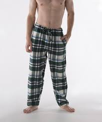 flannel pajama bottoms for forest plaid sale