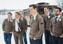 groomsmen attire 20 coolest ways to pull informal groom attire weddingomania