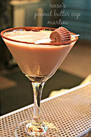 chocolate espresso martini peanut butter cup martini at hershey u0027s