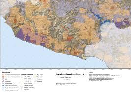 Michoacan Map Un Mapa De Las Concesiones Mineras En Michoacán Proceso
