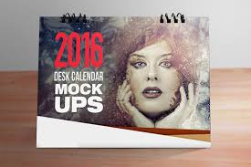 Small Desk Tent Calendar 17 Best Calendar Mockups Freecreatives