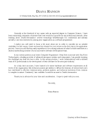 computer science resumes sle computer science cover letter cover letter computer science