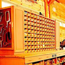 Hardware Storage Cabinet Space Saving Hardware Bin Storage Woodworking Plan From Wood Magazine