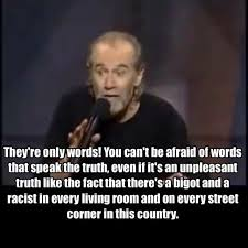 George Carlin Meme - george carlin memes home facebook