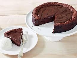 decadent gluten free chocolate cake recipe ina garten food