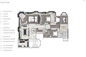 5 bedroom property for sale in hyde park gate kensington london