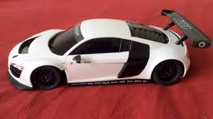 audi sports car unboxing children u0027s white audi sports toy car with remote control