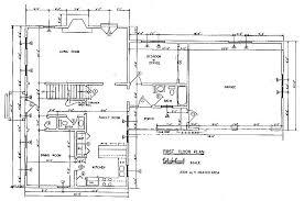 one storey house floor plan one room house floor plans processcodi com