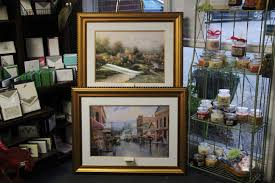 thomas kinkade papers unique and timeless treasurespapers unique