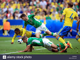 Challenge Shane Republic Of Ireland S Shane No 9 Goes The