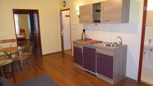 apartments with kitchen units pension 15