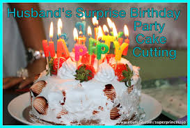 Birthday Decoration Ideas At Home For Husband Surprise Birthday Celebration In India Husband U0027s Birthday Party