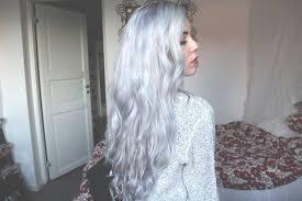 silver hair silver hair tutorial miranda hedman