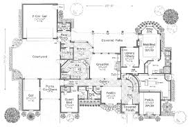 large mansion floor plans second floor homes floors plans house plans