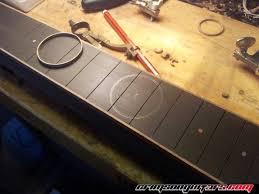 How To Make Inlay Jewelry - how to make and glue in a custom guitar inlay u2013 crimson guitars