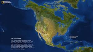 Florida Sea Level Rise Map by Global Warming Sea Levels Rising New Ice Age Coming End Of