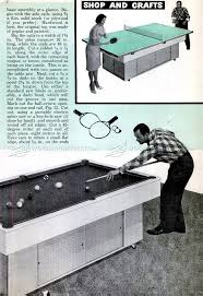 37 best how to build a pool table images on pinterest pool