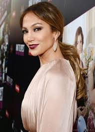 j lo ponytail hairstyles 55 lovely hairstyles of jennifer lopez