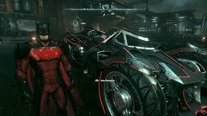 batman costumes batman arkham knight guide how to unlock all costumes including