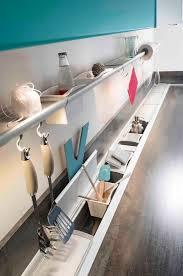 accessoire credence cuisine rangements pratiques pour la cuisine côté maison